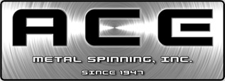 ace metal spinning, inc. - specialists in spun metal products